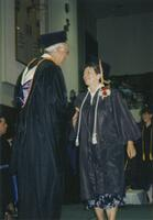 Commencement With Judd D. Morgan 1993