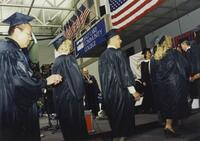 Commencement May 1999