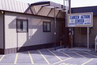 Career Action Center, 1986-1988