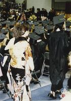 Commencement May 2000