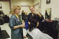 Cosmetology Class Experience
