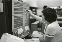 Early Data Processing