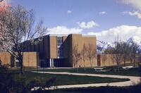 Jay L. Nelson Administration Building, 1967-1995