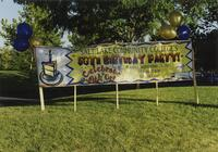 SLCC's 50th Birthday Party & Parade