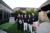 Gail Miller Golf Tournament And Fundraiser 2014