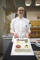 Edible Books 2014