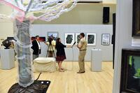 Annual President's Art Show Opening Reception