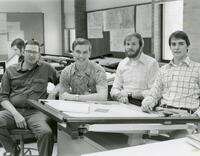 Engineering Students Portrait