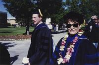 Commencement Faculty 1994