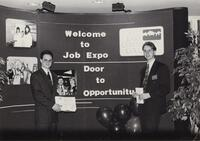 Job Expo Door To Opportunity