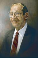 1981-1990 Orville D. Carnahan: Official Portraits