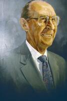 1949-1978 Jay L. Nelson: Official Portraits