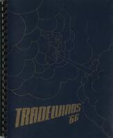 Yearbook 1966-1967: On the Move, Trade Winds