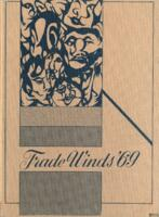 Yearbook 1968-1969: Trade Winds '69