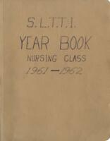 1962 Scrapbook: Practical Nursing Class of 1962