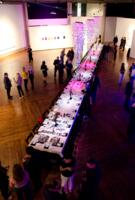 The Next Supper: A Dinner Happening by Artist John Bell - Performance Views