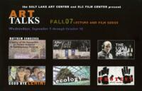Art Talks: Lecture and Film Series