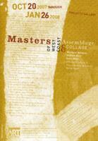 Masters of West Coast Assemblage & Collage