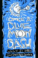 Once in a Blue Moon Bash