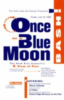 Once in a Blue Moon Bash!