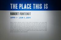 Robert Fontenot: The Place This Is - Exhibition Views