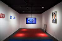 Jonathan Horowitz, Your Land / My Land: Election 2012 - Exhibition Views