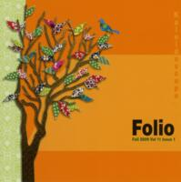 Folio (2012-11): To Do Something with the Sky
