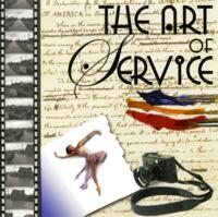 The Art of Service: Proceedings from the Second Annual Utah Service Symposium