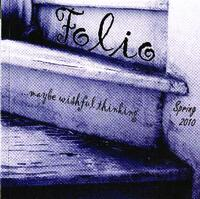 Folio (2010-04): ...maybe wishful thinking